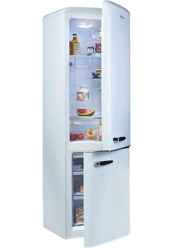 Amica Kühl - /Gefrierkombination, 181 cm hoch, 55 cm breit kaufen