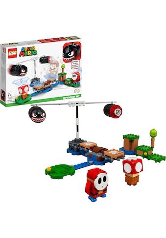 LEGO® Konstruktionsspielsteine »Riesen-Kugelwillis – Erweiterungsset (71366), LEGO®... kaufen