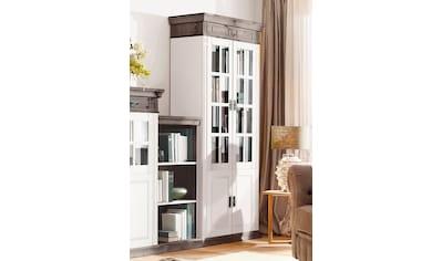 Home affaire Vitrine »Vinales«, Höhe 196 cm kaufen