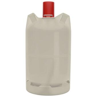 TEPRO Abdeckhaube , für Gasflasche (11 kg) kaufen