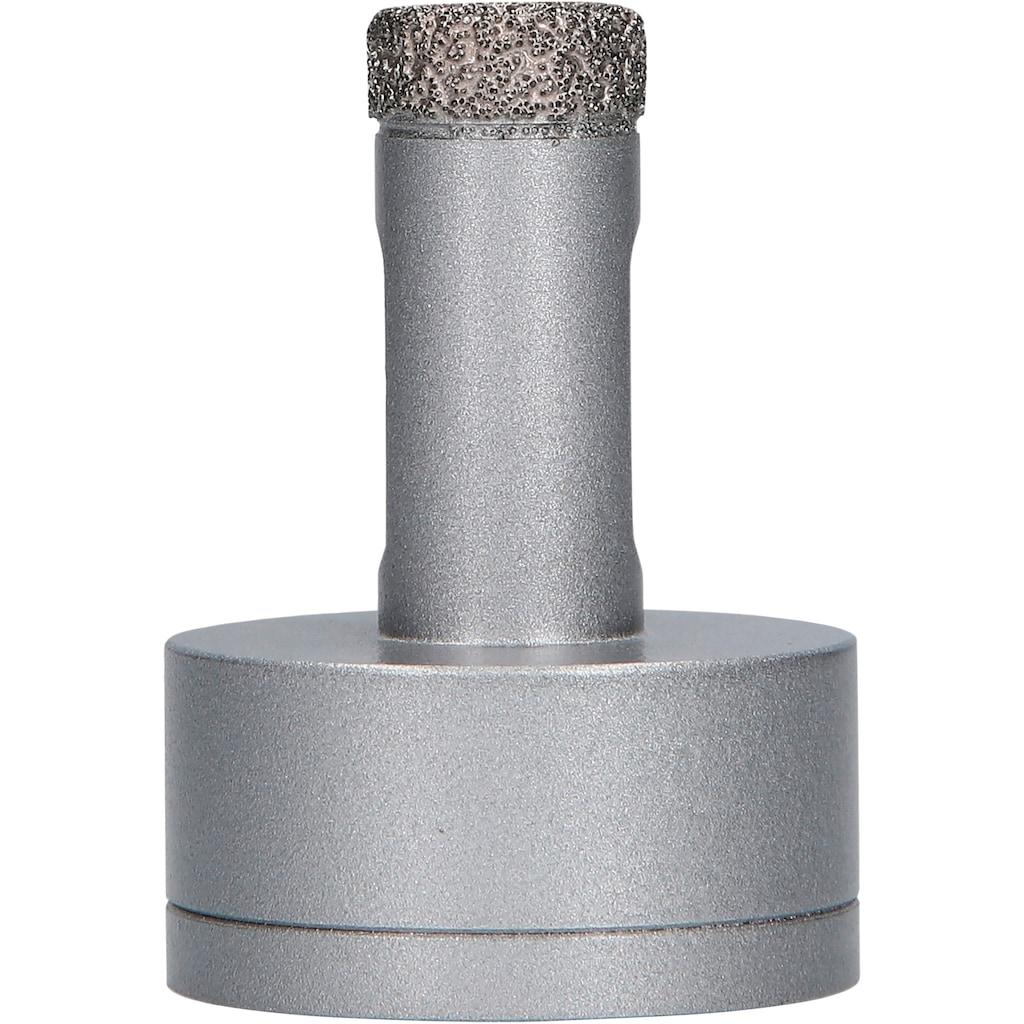Bosch Professional Diamanttrockenbohrer »X-LOCK Best for Ceramic Dry Speed«, 16 x 30 mm