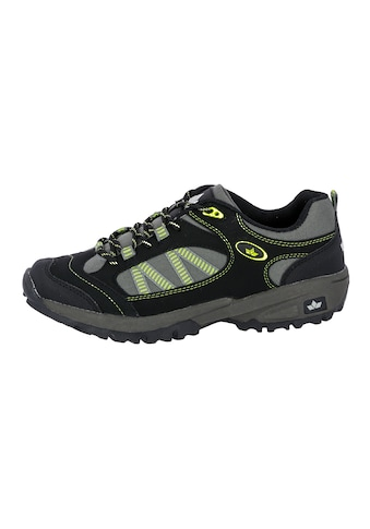 Lico Outdoorschuh »Outdoorschuh Rancher Low« kaufen