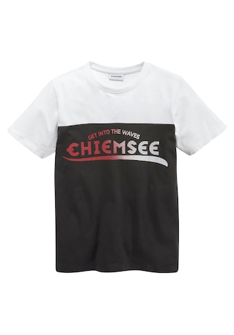 Chiemsee T-Shirt »BLACK&WHITE« kaufen