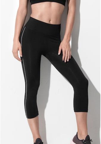 Stedman Sporthose »Sports Tights«, mit breitem Rippbund kaufen