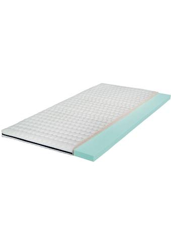 Breckle Topper »Topper EvoX«, (1 St.), der ideale Topper für alle Schlafsysteme zum... kaufen