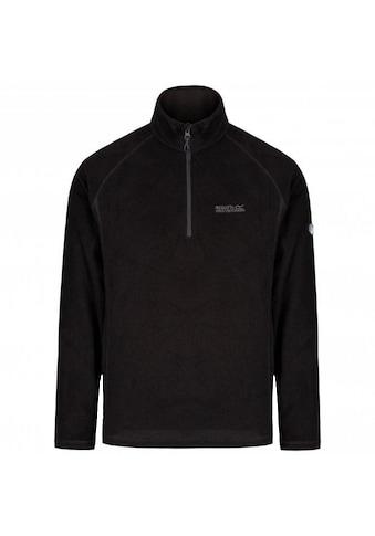 Regatta Fleecepullover »Great Outdoors Herren Montes Fleece-Pullover« kaufen