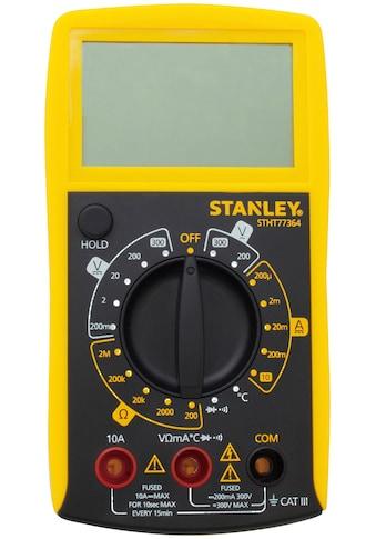 STANLEY Spannungsprüfer »STHT0 - 77364«, Mulitmeter kaufen