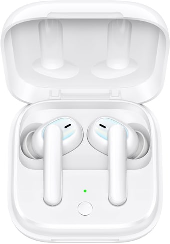 Oppo wireless In-Ear-Kopfhörer »ENCO W51«, Bluetooth, True Wireless-Active Noise Cancelling (ANC), Active Noise Cancelling ANC kaufen