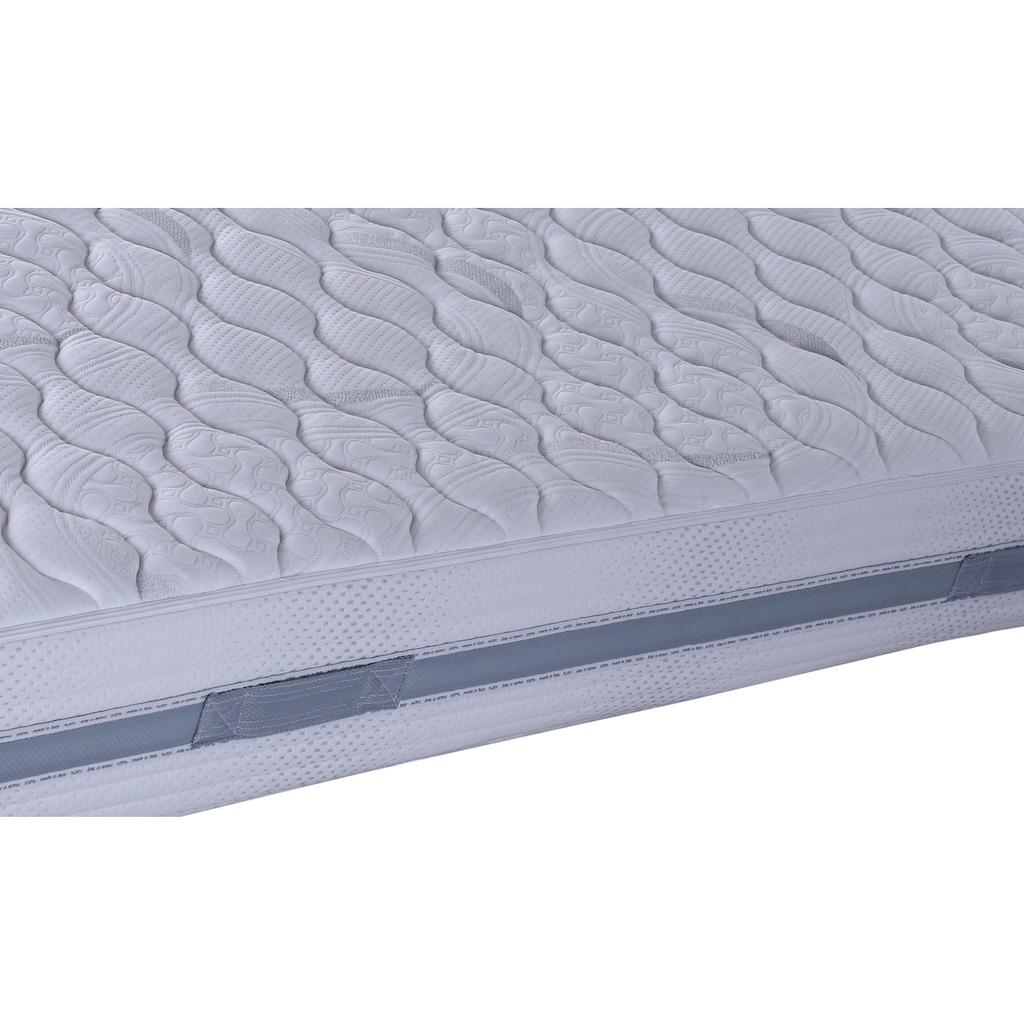Magniflex Komfortschaummatratze »Memory Top Air Massage«, 25 cm cm hoch, Raumgewicht: 36 kg/m³, (1 St.)