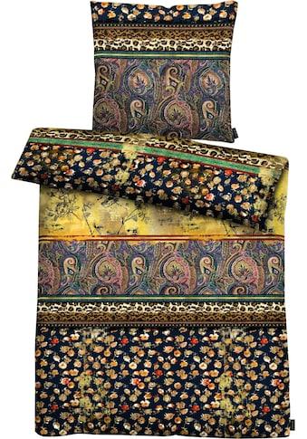 APELT Bettwäsche »Casimir«, mit unterschiedlichen Mustern kaufen