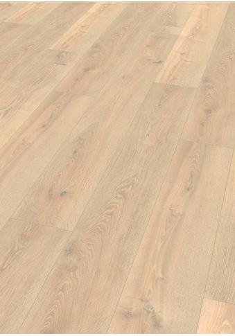 EGGER Laminat »HOME Luena Eiche sandbeige«, Long Format, 4 - seitige Fasen, 2,511 m²/Pkt., Stärke: 10 mm kaufen