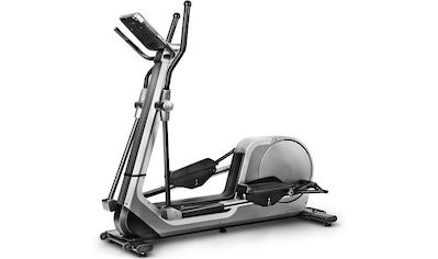 Sportstech Ellipsentrainer »LCX800«, 6 virtuelle Kulissenmodi kaufen