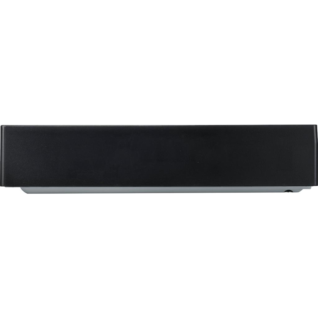 LG Blu-ray-Player »UBK90«, 4k Ultra HD, WLAN, 4K Upscaling