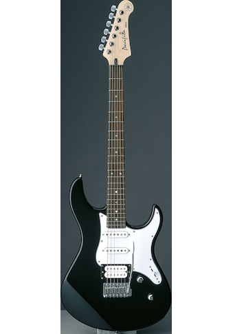 Yamaha E-Gitarre »PA112VBLRL, Black« kaufen