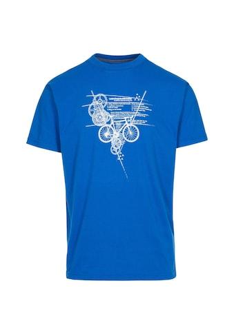 Trespass T-Shirt »- Memento für Herren« kaufen