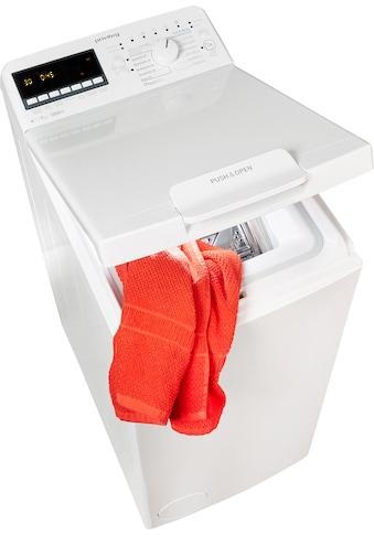 Privileg Waschmaschine Toplader PWT E71253P kaufen