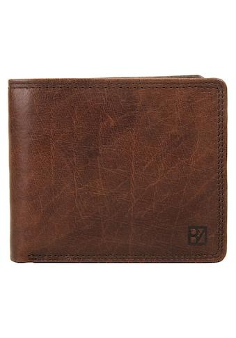 BODENSCHATZ Geldbörse »PERUGIA«, Fotofach kaufen