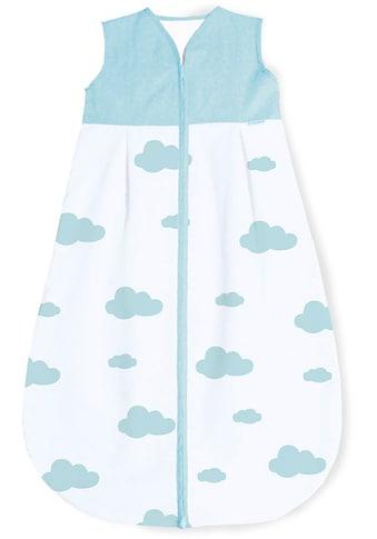 Pinolino® Babyschlafsack »Wölkchen«, (1 tlg.) kaufen