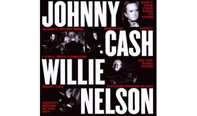 Musik-CD »VH1 Storytellers / Cash,Johnny« kaufen