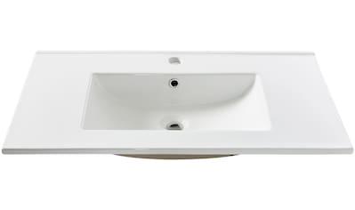 Waschbecken »Trento«, Breite 81 cm kaufen