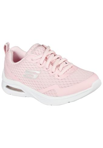 Skechers Kids Sneaker »MICROSPEC MAX ELECTRIC JUMPS«, mit leichter, flexibler Laufsohle kaufen