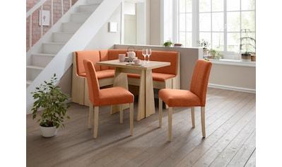 my home Esstisch »Hanau 2«, Breite 65 cm kaufen