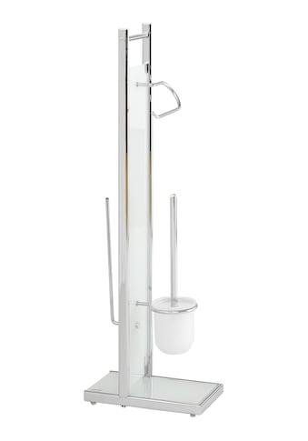 WC - Ständer aus Glas kaufen
