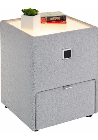 Jockenhöfer Gruppe Nachtkonsole »Lancy«, mit LED-Beleuchtung kaufen