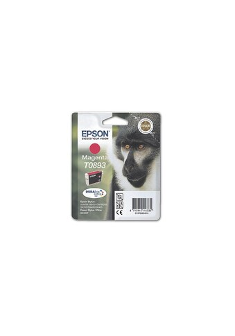 Epson Tintenpatrone Nr. T0893 kaufen