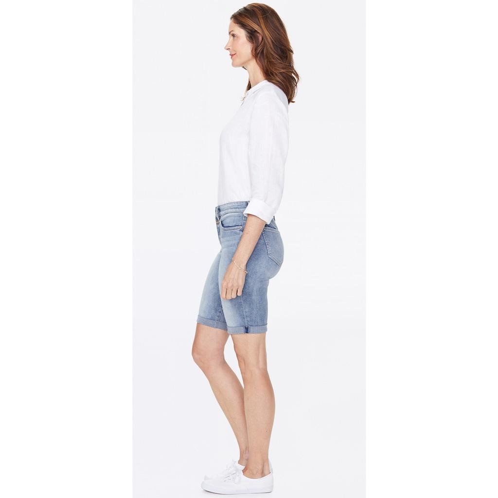 NYDJ Jeansshorts »in Premium Denim«, Briella Short