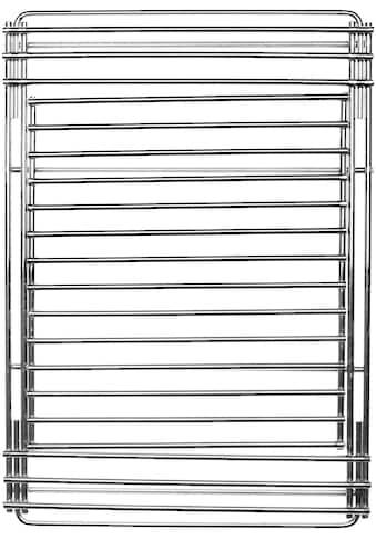 TEPRO Grillrost verchromt, 28 x 39 cm kaufen