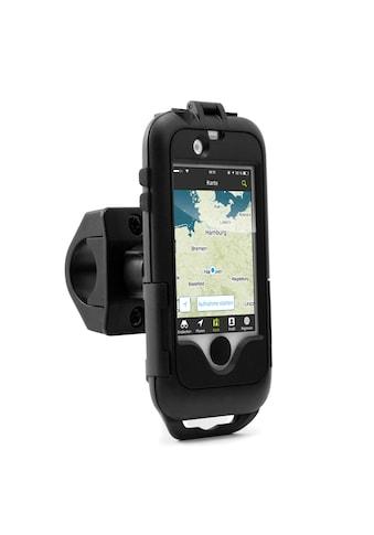 Arendo wasserabweisende Fahrradhalterung für Apple iPhone 4 »für alle Fahrradtypen und... kaufen