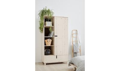 OTTO products Highboard »Aileen«, aus Kiefer massiv, Breite 101 cm, vegan, Designed by... kaufen