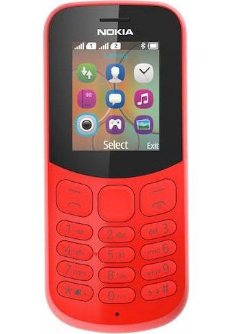 Nokia Handy »130 DualSIM« kaufen