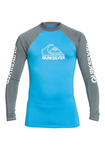 Quiksilver Funktionsshirt »On Tour« kaufen