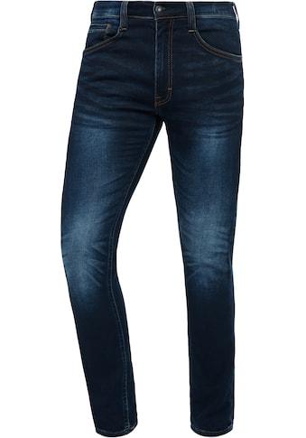 MUSTANG 5 - Pocket - Jeans »Oregon Tapered K« kaufen
