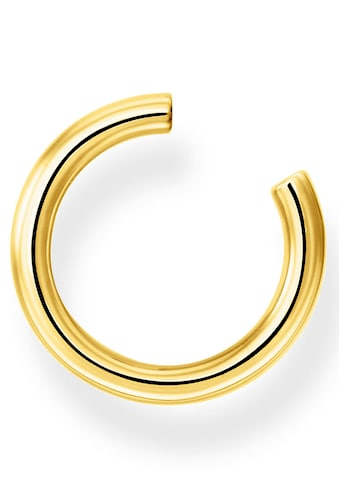 THOMAS SABO Paar Ohrklemmen »Earcuff, Klein gold, EC0013-413-39« kaufen