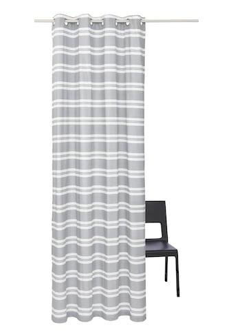 Vorhang »Streifen«, Nachhaltig kaufen