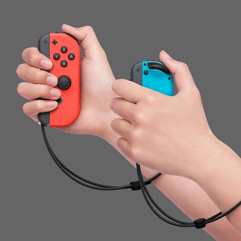 Nintendo Switch Konsole, inkl. Monster Hunter Rise