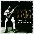 Musik-CD »HIS DEFINITIVE GREATEST HI / King,B.B.«