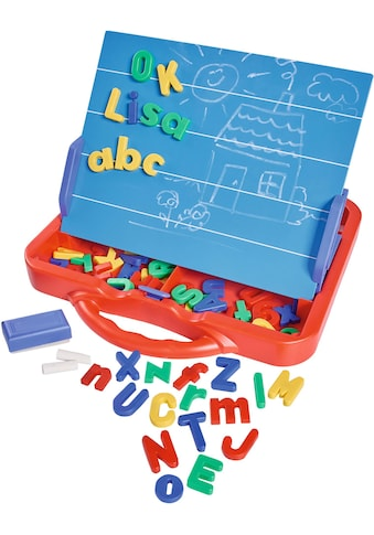 SIMBA Tafel »Art&Fun Magnettafel-Koffer« kaufen