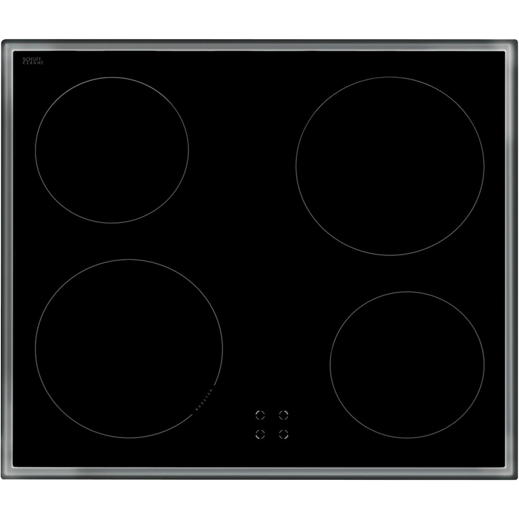 Amica Induktions Herd-Set »EHI 12919 E«, EHI 12919 E, SteamClean