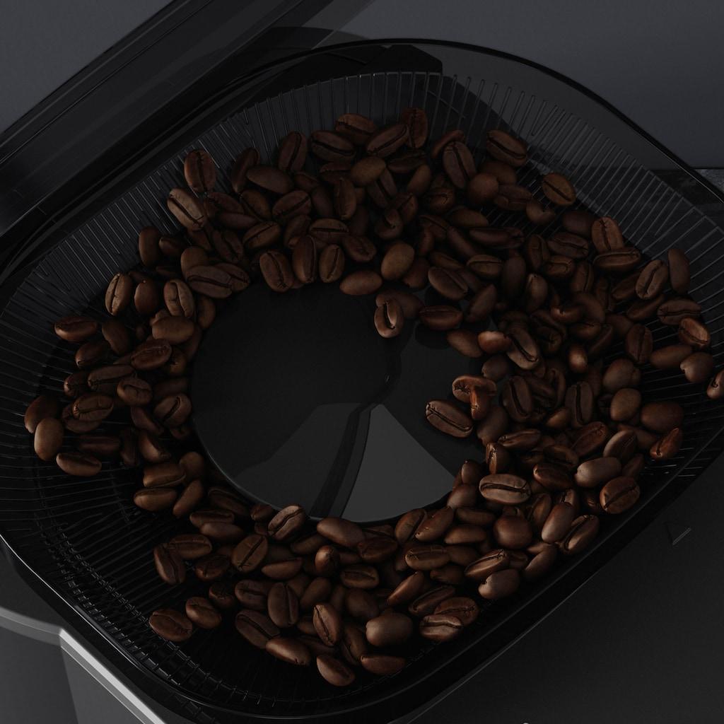 AEG Kaffeemaschine mit Mahlwerk »CM6-1-5ST Gourmet 6«, Permanentfilter, 1x4