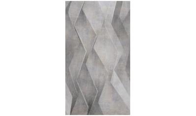 BODENMEISTER Fototapete »3d Effekt silber grau«, Rolle 2,80x1,59m kaufen