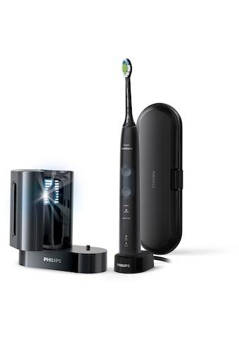 Philips Sonicare Elektrische Zahnbürste HX6850/57, Aufsteckbürsten: 1 Stk. kaufen