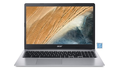 "Acer Chromebook 315 Touch CB315 - 3HT »39,6 cm (15,6"") Intel Pentium, 128 GB, 8 GB« kaufen"
