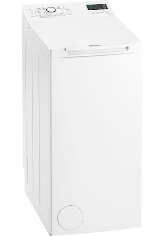 BAUKNECHT Waschmaschine Toplader WAT Prime 652 Di kaufen