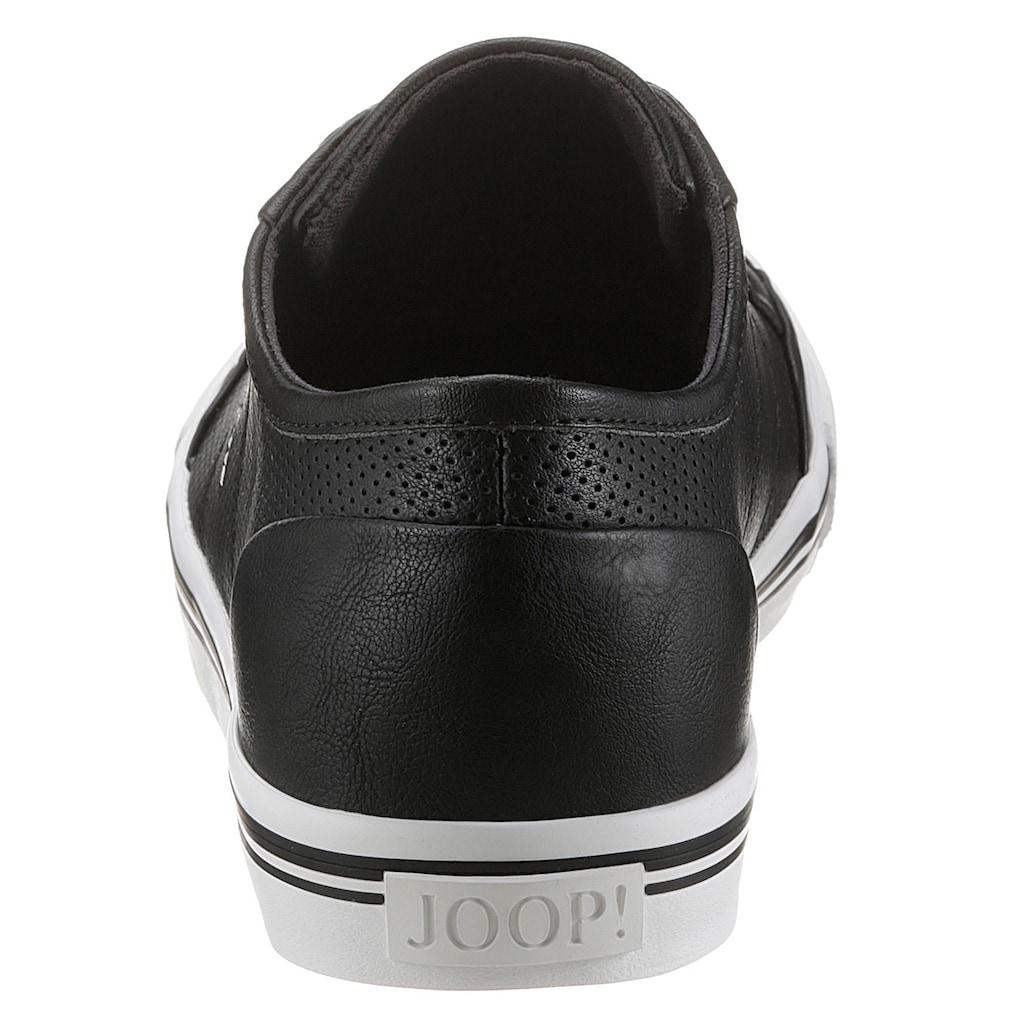 Joop! Sneaker, zum Schnüren
