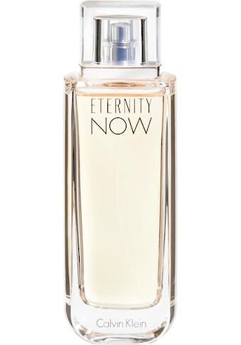 "Calvin Klein Eau de Parfum ""Eternity Now Her"" kaufen"