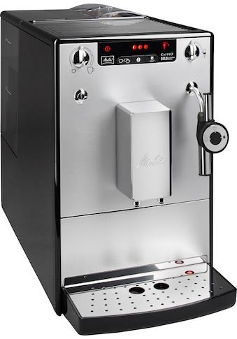 Melitta Kaffeevollautomat CAFFEO® Solo® & Perfect Milk E957 - 103, 1,2l Tank, Kegelmahlwerk kaufen
